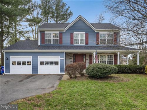 Photo of 17336 LAFAYETTE DR, OLNEY, MD 20832 (MLS # MDMC736956)