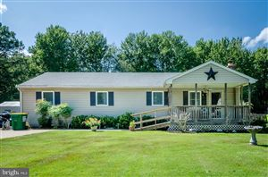 Photo of 627 OLD LOVE POINT RD, STEVENSVILLE, MD 21666 (MLS # MDQA140956)
