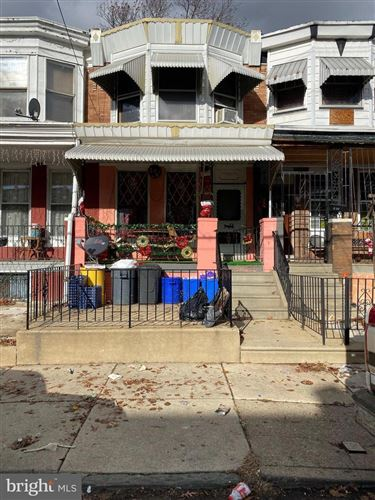 Photo of 3458 EMERALD ST, PHILADELPHIA, PA 19134 (MLS # PAPH854956)