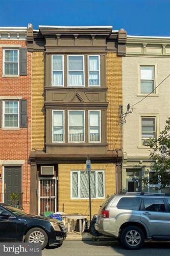 Photo of 1011 N 4TH ST, PHILADELPHIA, PA 19123 (MLS # PAPH925956)