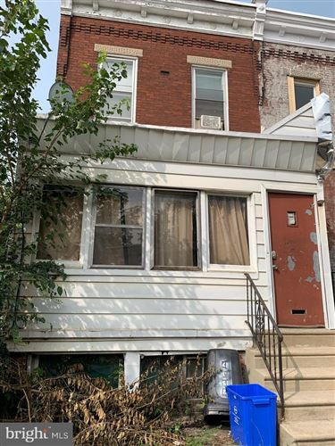 Photo of 1312 N 55TH ST, PHILADELPHIA, PA 19131 (MLS # PAPH968956)