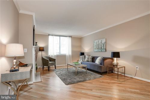 Photo of 3835 9TH ST N #102W, ARLINGTON, VA 22203 (MLS # VAAR157956)