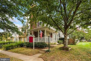 Photo of 14508 CASTLEFORD CT, CENTREVILLE, VA 20121 (MLS # VAFX1088956)