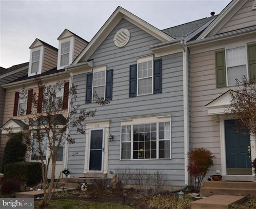 Photo of 128 CONNERY TER SW, LEESBURG, VA 20175 (MLS # VALO401956)