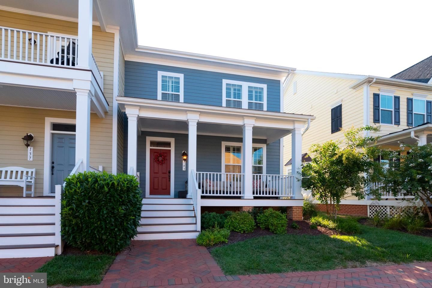 Photo of 143 JOHN GIBSON DR, CHESTER, MD 21619 (MLS # MDQA144956)
