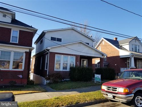 Photo of 917 GRAND AVE, CUMBERLAND, MD 21502 (MLS # MDAL135958)