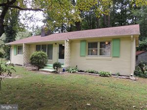 Photo of 13019 IROQUOIS WAY, LUSBY, MD 20657 (MLS # MDCA171958)