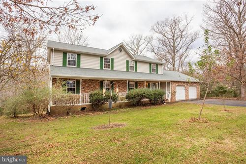 Photo of 452 ROUND UP RD, LUSBY, MD 20657 (MLS # MDCA179958)