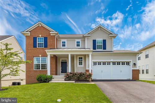 Photo of 1126 WILCOX CT, FREDERICK, MD 21702 (MLS # MDFR246958)