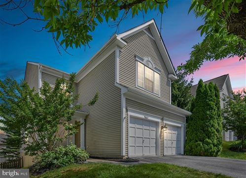 Photo of 9662 FLEETWOOD CT, FREDERICK, MD 21701 (MLS # MDFR249958)