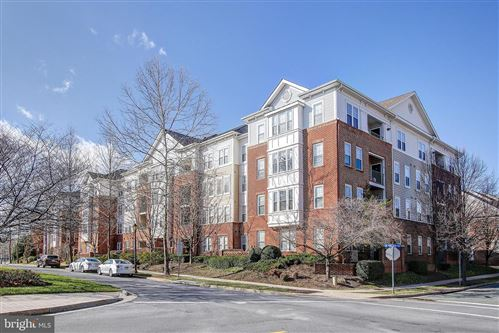 Photo of 501 KING FARM BLVD #102, ROCKVILLE, MD 20850 (MLS # MDMC691958)