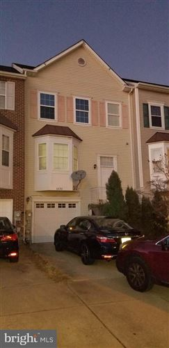 Photo of 6230 GOTHIC LN, BOWIE, MD 20720 (MLS # MDPG549958)