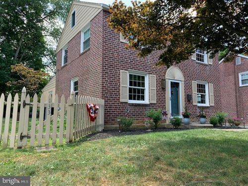 Photo of 133 WEST AVE, SPRINGFIELD, PA 19064 (MLS # PADE521958)