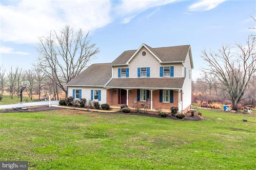 Photo of 30 BLACKBURN RD, QUARRYVILLE, PA 17566 (MLS # PALA156958)