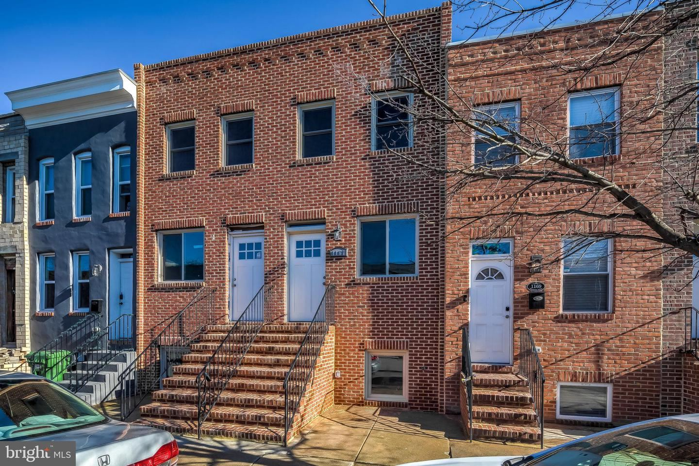 Photo of 1165 NANTICOKE ST, BALTIMORE, MD 21230 (MLS # MDBA540958)