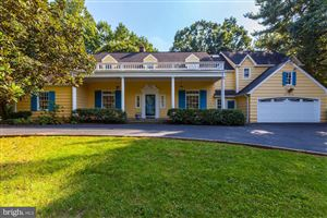 Photo of CHEVY CHASE, MD 20815 (MLS # 1008206960)