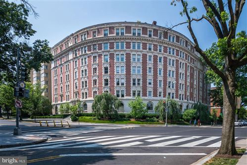 Photo of 2126 CONNECTICUT AVE NW #27, WASHINGTON, DC 20008 (MLS # DCDC504960)