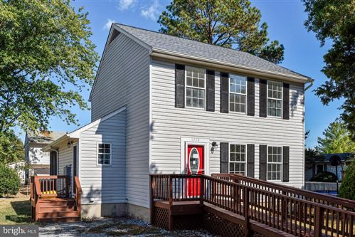 Photo of 1238 GARRET AVE, CHURCHTON, MD 20733 (MLS # MDAA415960)