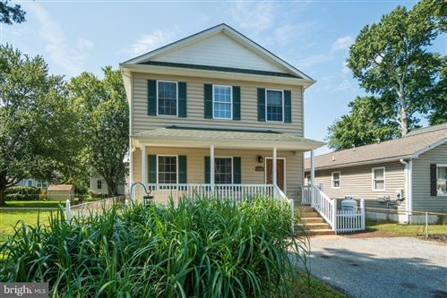 Photo of 3706 5TH AVE, EDGEWATER, MD 21037 (MLS # MDAA444960)