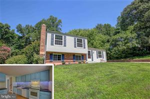 Photo of 3620 CASSELL BLVD, PRINCE FREDERICK, MD 20678 (MLS # MDCA170960)