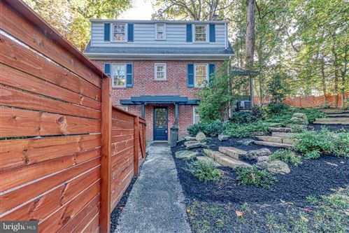 Photo of 2908 NEWCASTLE AVE, SILVER SPRING, MD 20910 (MLS # MDMC683960)