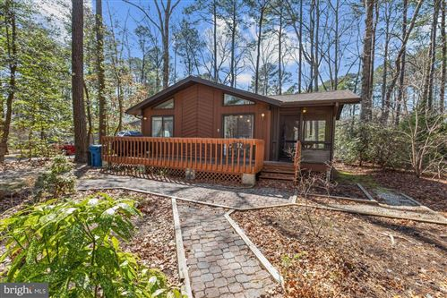 Tiny photo for 12 MOBY DICK DR, OCEAN PINES, MD 21811 (MLS # MDWO112960)