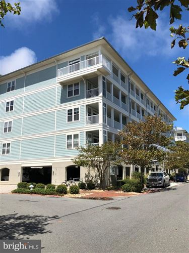 Photo of 37 FOUNTAIN DR W #2E, OCEAN CITY, MD 21842 (MLS # MDWO115960)