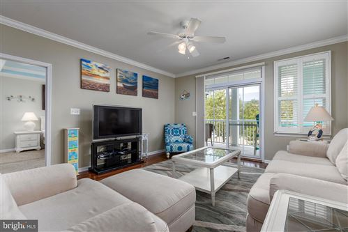 Tiny photo for 37 FOUNTAIN DR W #2E, OCEAN CITY, MD 21842 (MLS # MDWO115960)