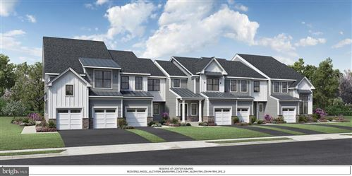 Photo of 55 UMBRELL DR. #LOT 36 QDH, EAGLEVILLE, PA 19403 (MLS # PAMC662960)