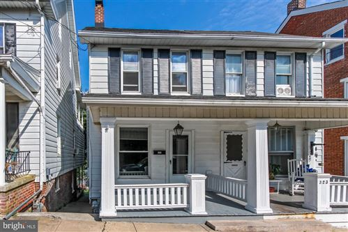Photo of 325 1ST AVE, RED LION, PA 17356 (MLS # PAYK2002960)