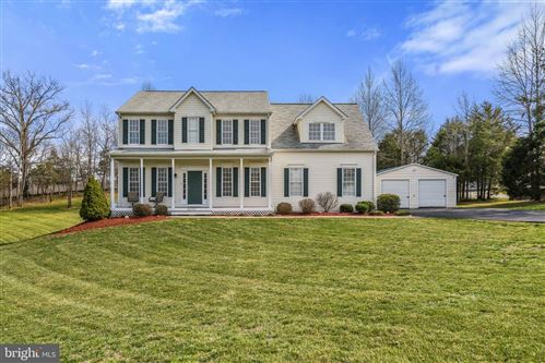 Photo of 14080 DUTCH DR, CULPEPER, VA 22701 (MLS # VACU140960)