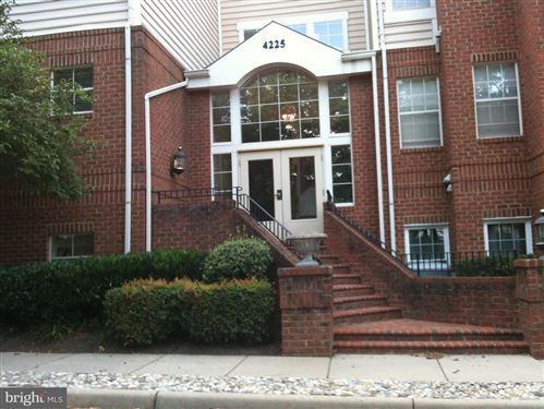 Photo of 4225 MOZART BRIGADE LN #92, FAIRFAX, VA 22033 (MLS # VAFX1199960)