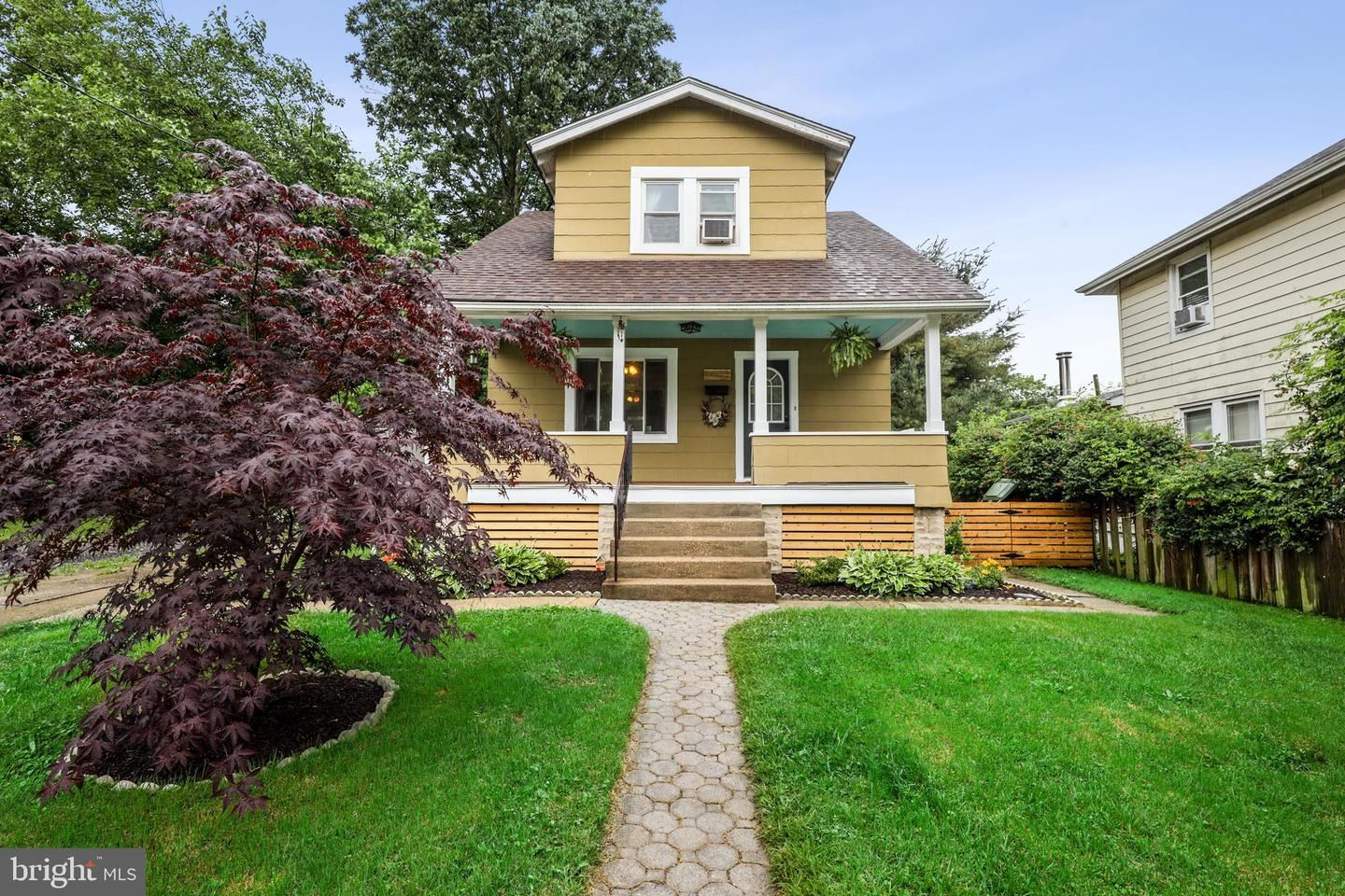 4403 CLYDESDALE AVE, Baltimore, MD 21211 - MLS#: MDBA552960