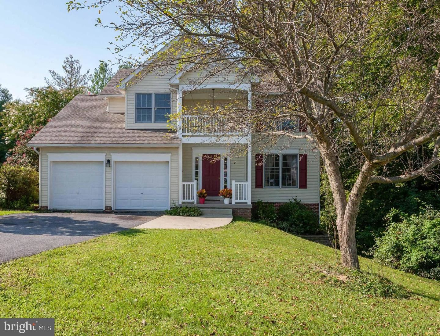 Photo of 314 WASHINGTON ST, MIDDLETOWN, MD 21769 (MLS # MDFR269960)