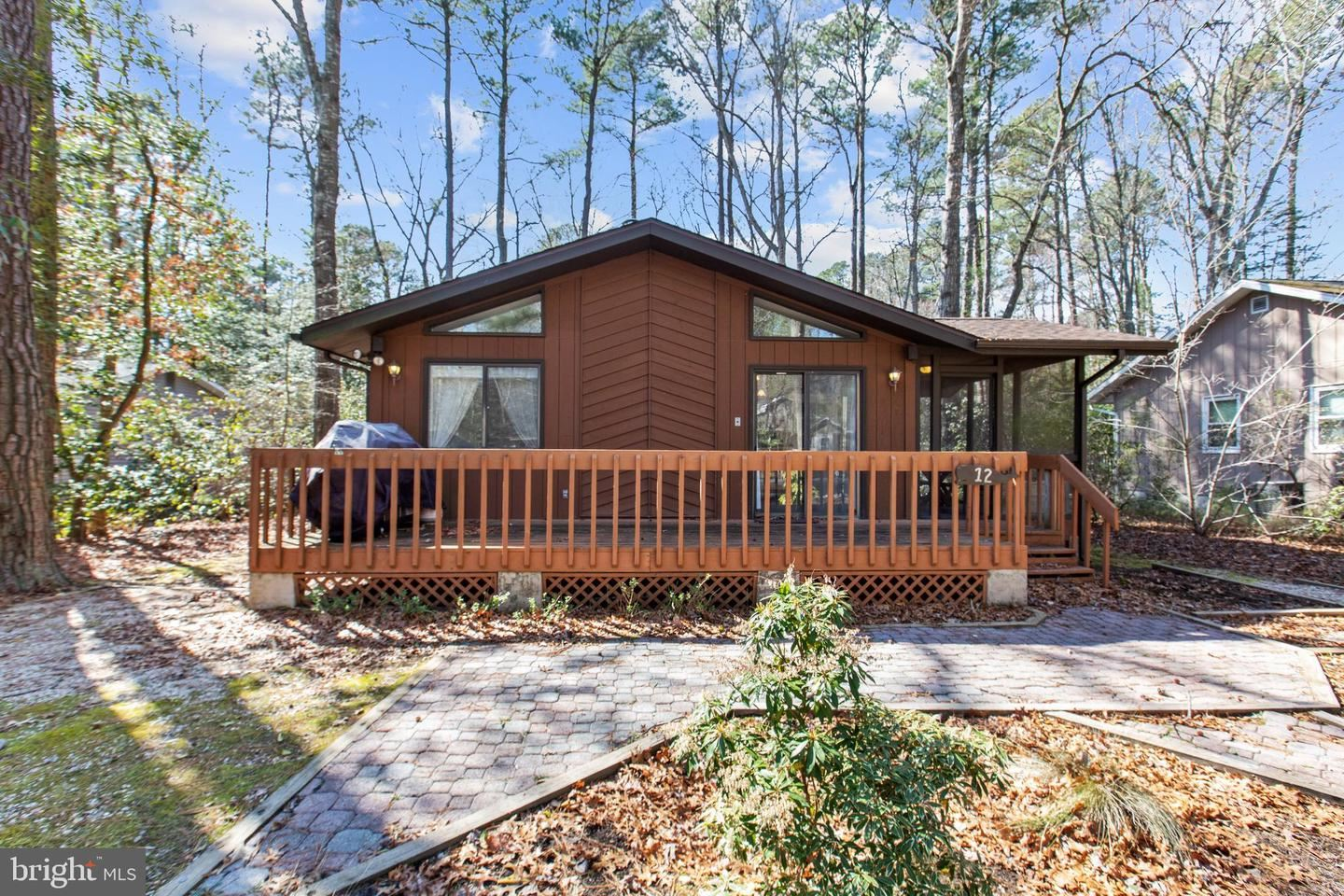 Photo for 12 MOBY DICK DR, OCEAN PINES, MD 21811 (MLS # MDWO112960)