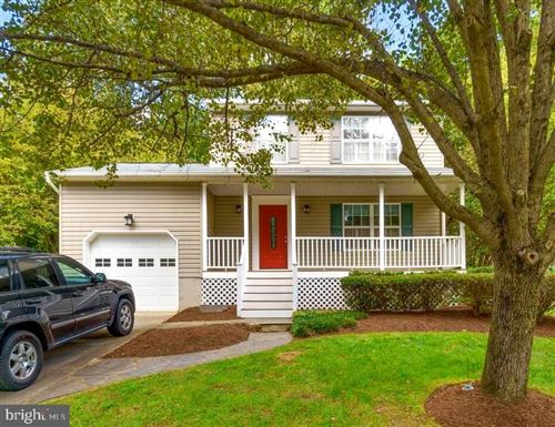 Photo of 15 2ND ST, ANNAPOLIS, MD 21401 (MLS # MDAA2010962)