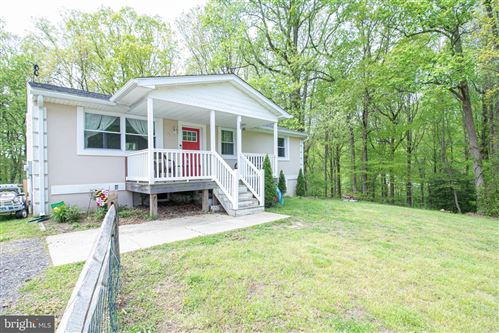 Photo of 75 PUSHAW STATION RD, SUNDERLAND, MD 20689 (MLS # MDCA175962)