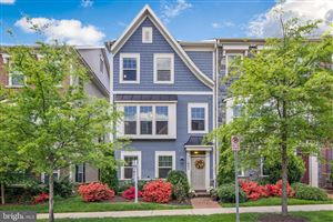 Photo of 11882 COUNTRY SQUIRE WAY, CLARKSBURG, MD 20871 (MLS # MDMC654962)