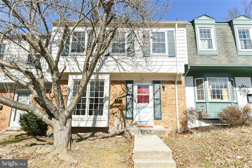 Photo of 36 GOODPORT LN, GAITHERSBURG, MD 20878 (MLS # MDMC696962)