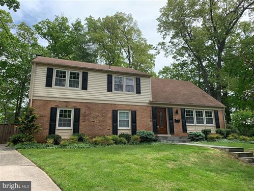 Photo of 12305 CAPTAIN SMITH CT, ROCKVILLE, MD 20854 (MLS # MDMC701962)