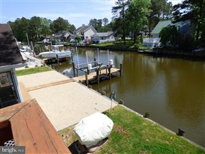 Tiny photo for 76 TEAL CIR, OCEAN PINES, MD 21811 (MLS # MDWO105962)