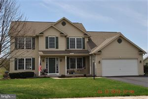 Photo of 21 COVENTRY DR, CARLISLE, PA 17015 (MLS # PACB111962)