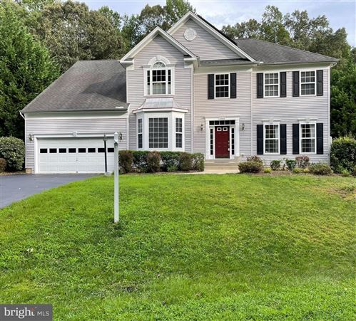 Photo of 1045 MOURNING DOVE CT, HUNTINGTOWN, MD 20639 (MLS # MDCA2000964)