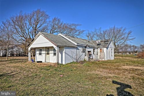 Photo of 6601 RELIANCE RD, FEDERALSBURG, MD 21632 (MLS # MDCM124964)