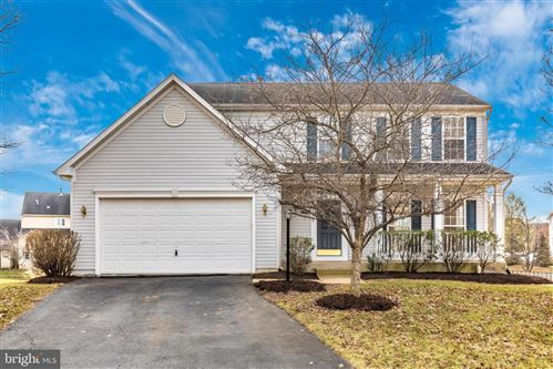 Photo of 5183 BOSCOMBE CT, FREDERICK, MD 21703 (MLS # MDFR257964)