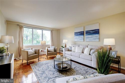 Photo of 4977 BATTERY LN #1-505, BETHESDA, MD 20814 (MLS # MDMC755964)