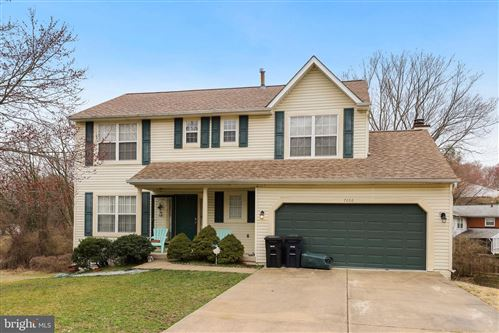 Photo of 7206 WILLOW HILL DR, CAPITOL HEIGHTS, MD 20743 (MLS # MDPG560964)