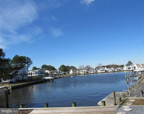 Tiny photo for 165 TEAL CIR, OCEAN PINES, MD 21811 (MLS # MDWO111964)