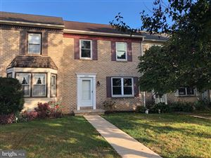Photo of 6547 HOLLOW DR, EAST PETERSBURG, PA 17520 (MLS # PALA140964)