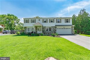 Photo of 108 RED RAMBLER DR, LAFAYETTE HILL, PA 19444 (MLS # PAMC609964)